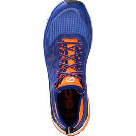 Scarpa Golden Gate Shoes Men deep blue/white